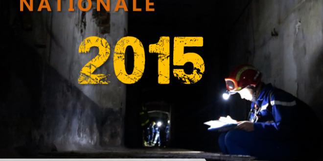 Manoeuvre Nationale 2015