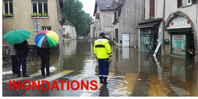 2016 | Inondations France