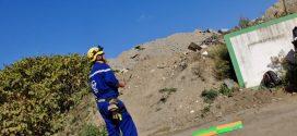Le CMS-USAR s'équipe d'un drone pour la recherche de victimes en décombres