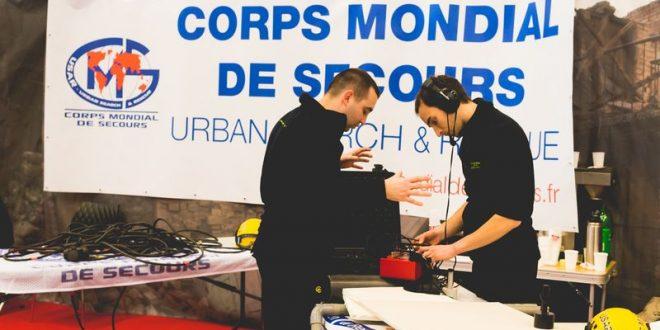 CMS-secours expo-porte de versailles-corps mondial de secours-paris-4